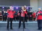 Stare Miasto. Stu muzyków na 100-lecie odzyskanie niepodległości