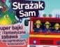 Filmowe Poranki: Strażak Sam cz. 1 - HELIOS DLA DZIECI