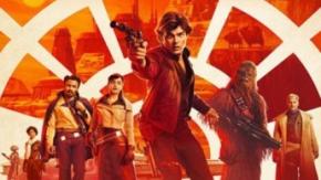 Han Solo: Gwiezdne wojny - historie / dubbing