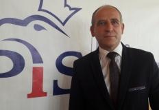 Oficjalny kandydat na prezydenta Konina. Zenon Chojnacki z PiS