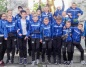 Młodzi piłkarze Górnika grali na Danube Challenge Cup w Austrii