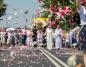 Konin. Wierni poszli w tradycyjnej procesji Bożego Ciała