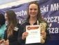 Puchar Świata Seniorek. Sylwia Matuszak poza pierwszą setką