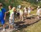 Zabawa i konkursy. Uczniowie SP nr 6 na V Pikniku Kartofelek