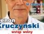 Spotkanie z Zenonem Kruczyńskim, autorem