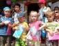 Rajd dla Dzieci po raz 39. Maluchy wędrowały po gminie Golina