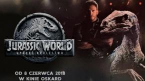 Jurassic World: Upadłe królestwo (2d dubbing)