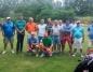Golf. Rozegrali III Turniej Klubowy. Wygrali Zbyszewski i Tylak