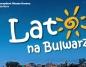 Lato na Bulwarze - Złap formę na wakacje - zajęcia z MOSiR
