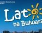 Lato na Bulwarze - ,,Poetycki bulwar''