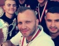 Lentopallo Team Kleczew 1 brązowym medalistą mistrzostw Polski!
