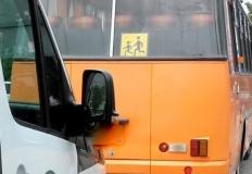 Konin. Dzieci miały jechać na wycieczkę niesprawnym autobusem