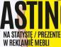 Casting do reklamy - okazja, aby przeżyć przygodę