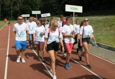Powiat koniński wicemistrzem letniej spartakiady mieszkańców wsi