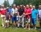 Mistrz Konina w golfie wyłoniony. Najlepszy Andrzej Lipiński