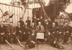 Stulecie OSP Konin - Chorzeń. Jednostka chroniła mieszkańców