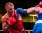 Mateusz Goiński przegrał, ale wciąż boksuje Damian Wiśniewski