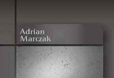 Poezja na bulwarze, czyli spotkanie promujące tomik A. Marczaka