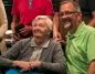 Konin. Baptyści z Polski i USA rozdali wózki niepełnosprawnym