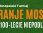 I Ogólnopolski Turniej Oranje MOSiR Konin Cup. 290 uczestników
