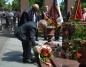 Sołtysi w Licheniu. Modlili się przy grobie duszpasterza rolników