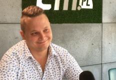 Michał Kotlarski - najmłod ...