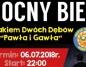 Sportowy weekend: Biegi nocą i szlakiem Wielkiej Pętli Wielkopolski