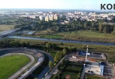 Konińskie tereny inwestycyjne będą promowane na lotniskach