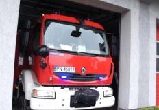 Konińscy strażacy będą pomagać w gaszeniu pożarów w Szwecji