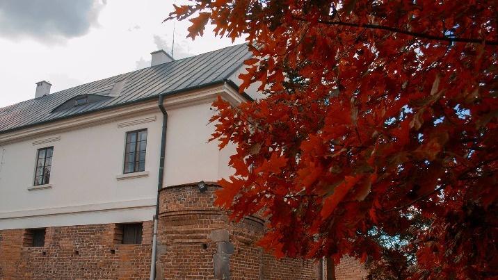 Duch w gosławickim zamku. Jedyna certyfikowana zjawa w Polsce