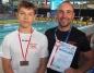 Medal dla Iskry na mistrzostwach Polski! Brązowy Waliszewski
