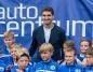 Marcin Kamiński bliski zmiany klubu. Pozostanie w Bundeslidze?