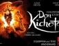 Człowiek, który zabił Don Kichota - Kino Konesera