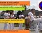 Jeśli nie pada to capoeira dla mieszkańców Konina na bulwarze