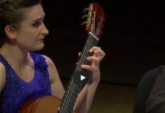 Koncerty z gitarą w roli głównej