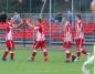 Niższe ligi piłkarskie: LKS Ślesin wciąż liderem w okręgówce