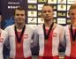 Mateusz Sztrauch brązowym medalistą mistrzostw Europy!