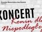 Kobranocka, Róże Europy, Sebastian Riedel i Cree na błoniach
