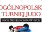 Ślesin. Niepełnosprawni judocy z całej Polski powalczą o medale