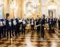 Związek Powiatów Polskich uczcił 20. rocznicę istnienia samorządu