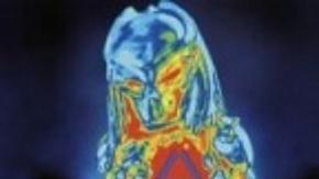 Predator 2D dubbing