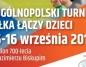 Dziesięć drużyn zagra w I Ogólnopolskim Turnieju Piłka Łączy Dzieci