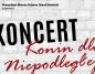 Koncert Konin dla Niepodległej
