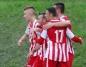 Niższe ligi piłkarskie: LKS Ślesin wraca na fotel lidera okręgówki