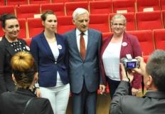 Spotkanie z Jerzym Buzkiem zostało odwołane