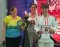 Pierwszy start Pieczyńskiego w nowym klubie, pierwszy złoty medal