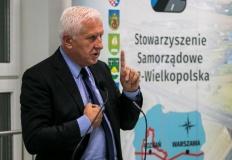 Stare Miasto. W. Tyszkiewicz mówił o pozyskiwaniu inwestorów