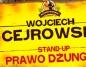 Prawo dżungli, czyli Wojciech Cejrowski boso do Konina