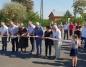 Inwestycja drogowa w gminie Rychwał. Nowy asfalt w Grabowej