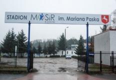 Widmo krąży nad Górnikiem Konin. Zarząd klubu apeluje o pomoc